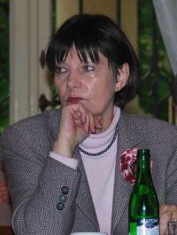 Dagmar Rýdlová